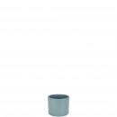 Bucket cylinder Fredo, D7.5cm, H7cm, inside D6.3cm